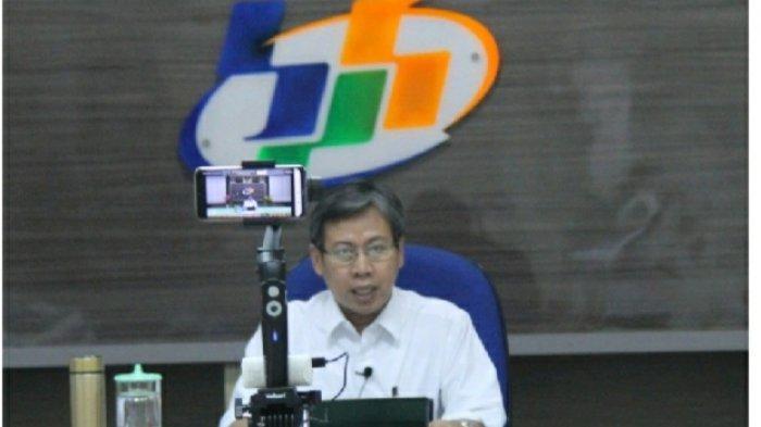 Maret 2020, Manado Deflasi 0,90 Persen, Efek Covid-19 dan Turunnya Harga Tiket Pesawat