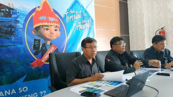 Lagi-Lagi Karena Tomat Inflasi Sulut Tertinggi di Indonesia, Bulan November di Angka 3,30 Persen