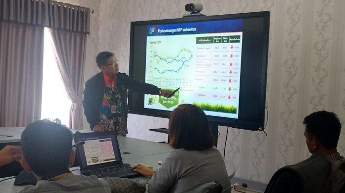 Manado Inflasi 1,22 Persen, Tertinggi di Indonesia, Lagi-lagi Karena Dua Komoditas ini