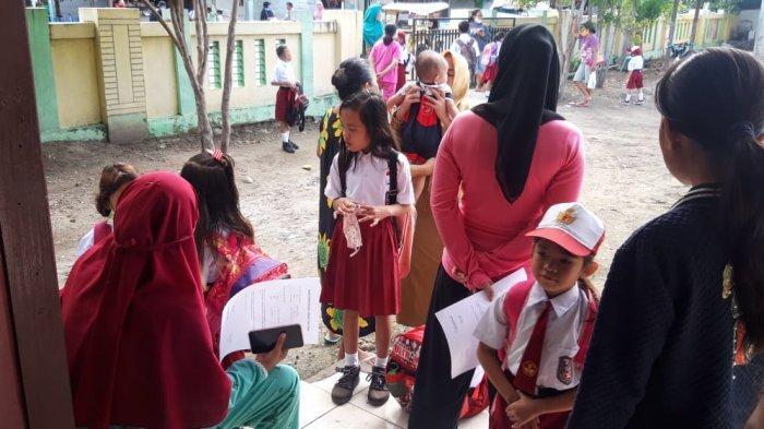Sebagian Sekolah di Kotamobagu Sudah Terapkan Belajar Tatap Muka Terbatas