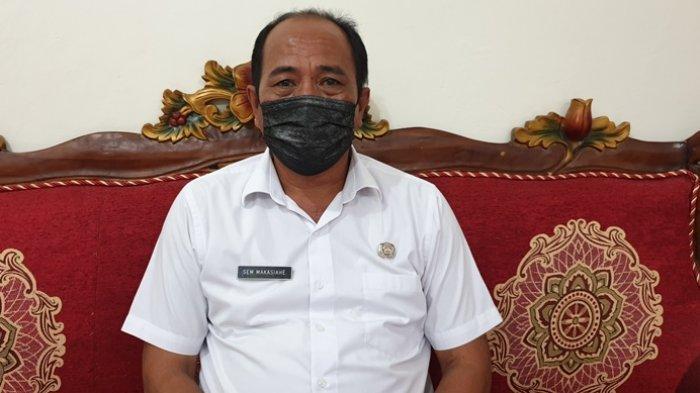 Angka Kasus Perceraian di Kabupaten Sitaro Meningkat