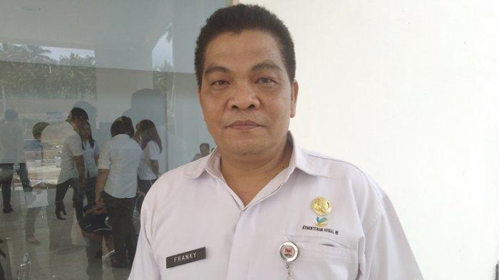 Dinsos Mitra Siapkan Bantuan 700 Juta Kepada Kelompok UEP KUBE di Tengah Pandemi Covid-19