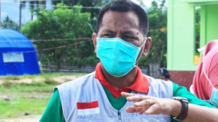 Tiga Kecamatan di Bolmut Zona Merah Covid-19, dr Jusnan Mokoginta: Kami Terus Maksimalkan Tracing