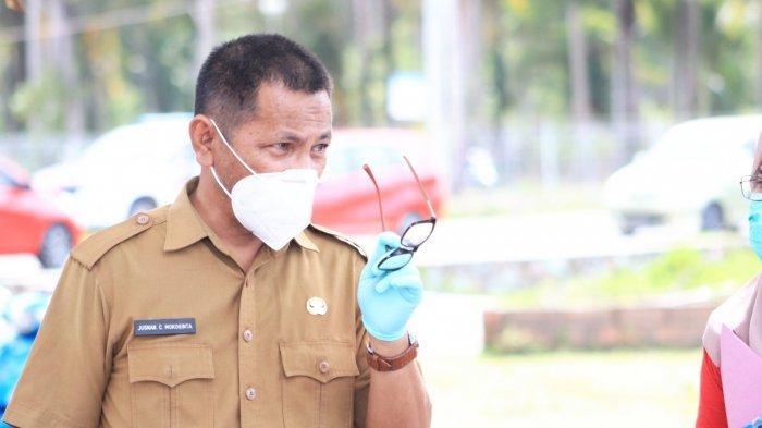Cegah Penularan Covid-19 di Fasilitas Kesehatan, Empat Puskesmas di Bolmut Ditutup Sementara