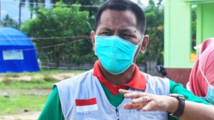 Kembali Masuk Daerah Zona Hijau, Dinkes Bolmut Gencar Sosialisasikan Gerakan 3M