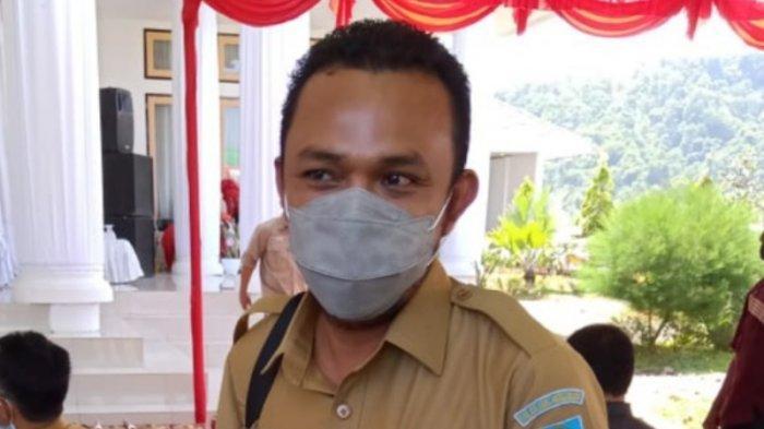 Kasus Demam Berdarah di Bolmong Menurun Drastis di Tahun 2020
