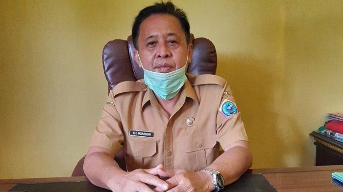 Status Zona Kuning, Talaud Berencana Buka Rumah Ibadah