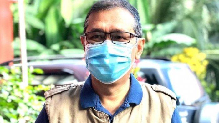 ASN Dinas Kesehatan Sitaro Dilarang Hadiri Undangan Resepsi Penikahan