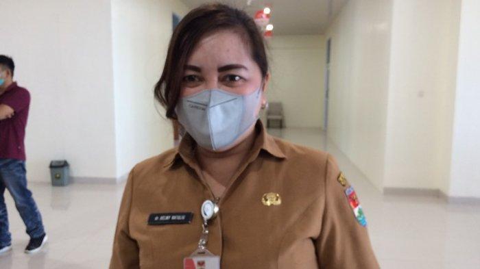 Capaian Vaksinasi Anak di Minahasa Tenggara Tembus 50 Persen