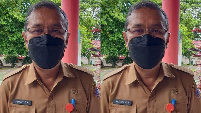 Dinkes Kabupaten Sitaro Lakukan Pendataan Nakes Penerima Vaksin Moderna