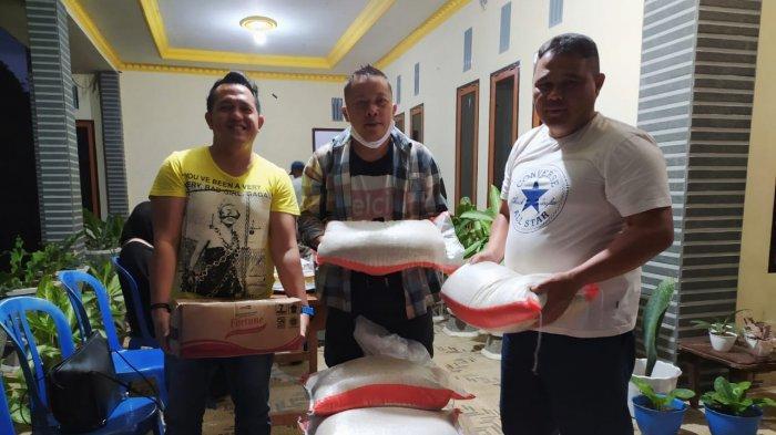 Penyaluran Tahap II Pemerintah Kabupaten Boltim Selesai, Terakhir di Desa Kokapoy