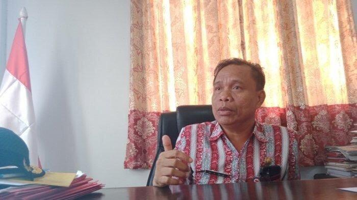 Stok Pangan di Kabupaten Minahasa Tenggara Masih Aman
