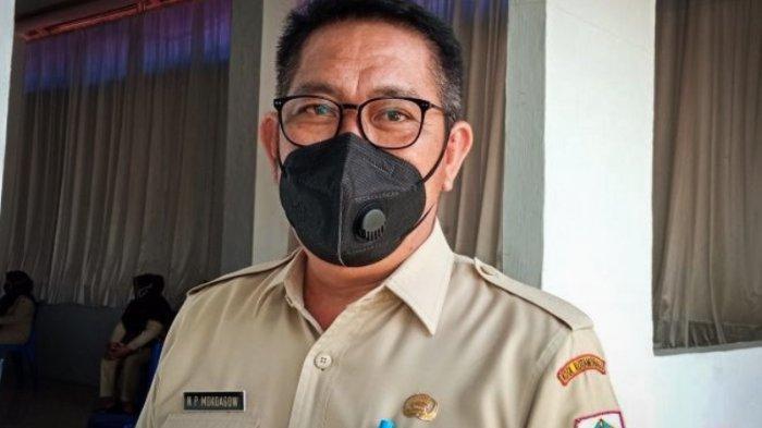 H-6 Idulfitri, Ketersediaan Pangan di Kotamobagu Masih Stabil