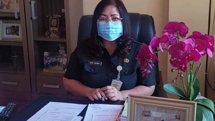 Joice Taroreh PNS Miliarder Asal Tomohon, Masih Bersih dari Masalah Hukum Sejak Jabat Kadis PUPR