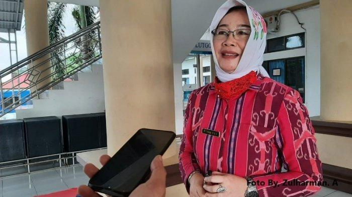 Baru 7 Kecamatan di Bolmong yang Masukkan Usulan Pengesahan BPD