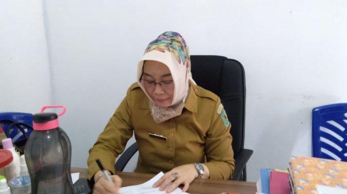 DPMD Bolmong Minta Ketambahan Anggaran Pemilhan Sangadi