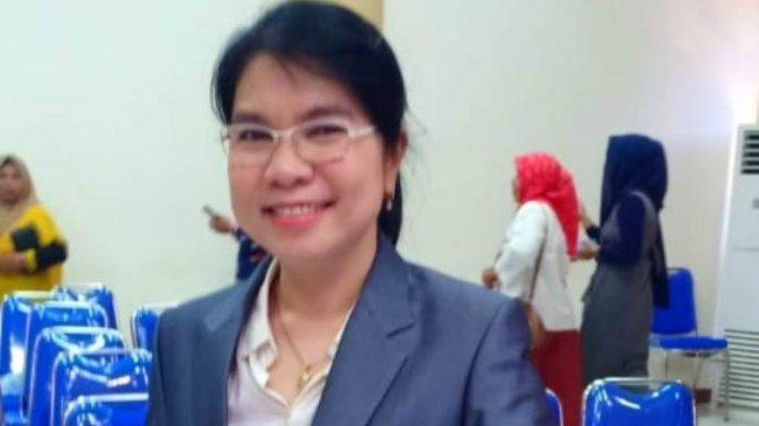 Berkat Jasa Wanita Cantik Ini, Perizinan Bolmong Masuk 10 Besar Nasional Versi KPK