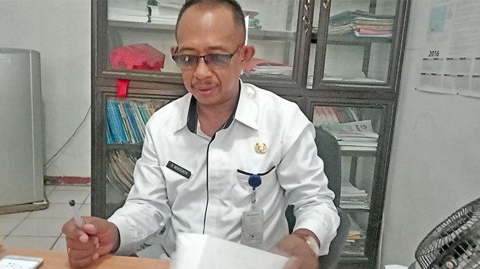 Bolmong Rekrut 345 Guru P3K Tahun 2021 Ini