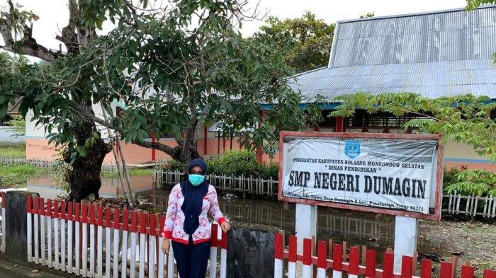 Bolsel Segera Miliki Sekolah Luar Biasa, Hattani : Lahannya Kita Siapkan 1 Hektar
