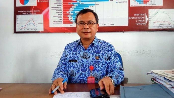 Peringati HUT Ke-76 Republik Indonesia, Dinas Pendidikan Minahasa Helat Gebyar Kemerdekaan RI 2021