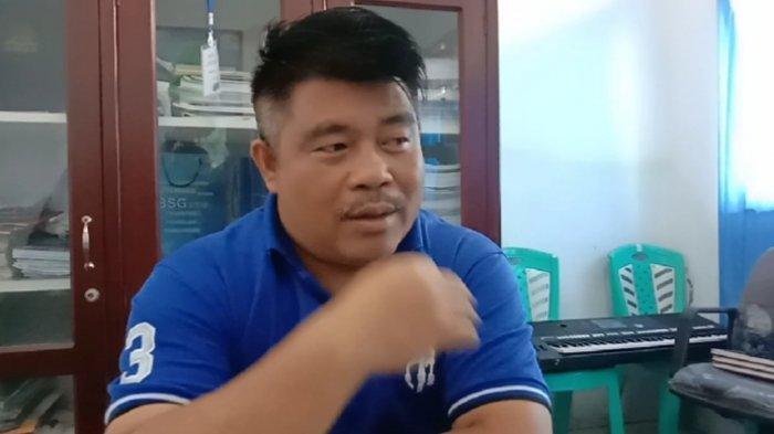 Pemkab Talaud Upayakan Bangun Stadion Olahraga