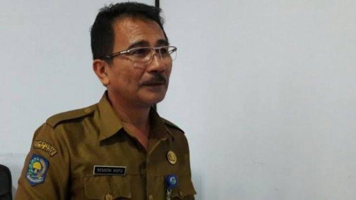 Produksi Pertanian Kabupaten Bolmong Terus Digenjot
