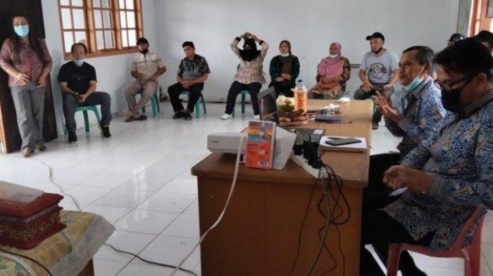 Penyebab Pupuk Bersubsidi Langka di Bolaang Mongondow Timur