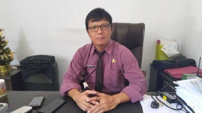 Novie: Tempat Pemakaman Keluarga di Minahasa Tenggara Harus Berizin