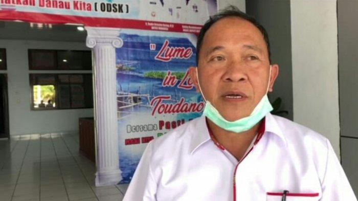 PPKM Level 4 di Minahasa, Pemerintah Desa Diminta Kelolah Pasar Lewat Bumdes