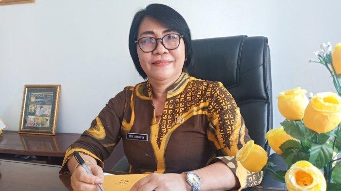 Pemkab Minsel Anggarkan Rp 3,7 Miliar Untuk Bantu Warga Miskin yang Terkena Dampak Covid-19