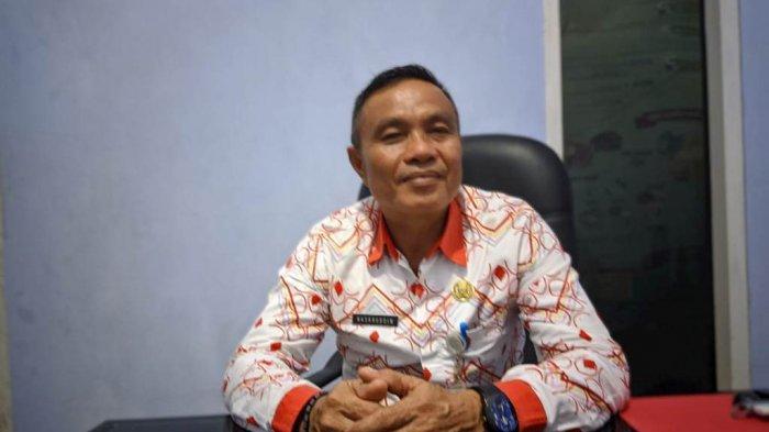 Tahun 2020 Dinsos Bolsel Bangun 35 RTLH di 2 Kecamatan