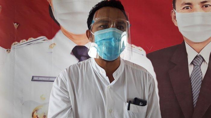 Soal PPKM Berskala Mikro, Erman Paputungan: Bolmong Sudah Berlakukan Sejak Awal Pandemi Covid-19