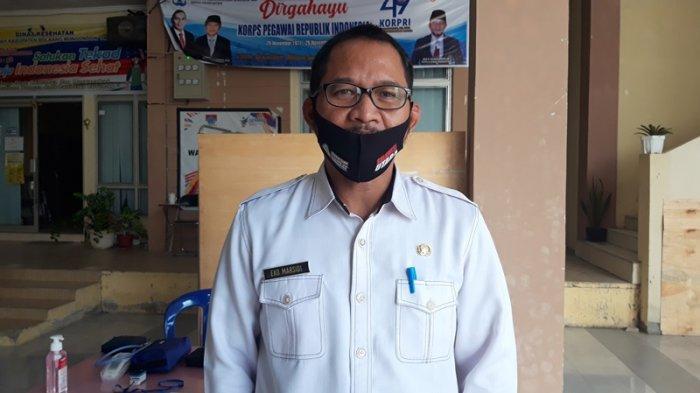 HUT ke 12 Tribun Manado, Dinkes Boltim: Terus Berinovasi, Tetap Eksis dan Semakin Jaya