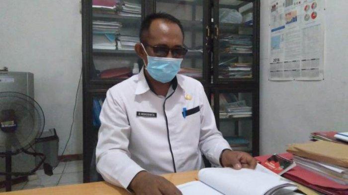 Guru yang Belum Terima Vaksin di Bolmong akan Dilarang Mengajar