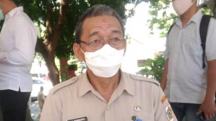 Terapkan Prokes Ketat, Disdukcapil Kotamobagu Batasi Warga Urus KK dan KTP