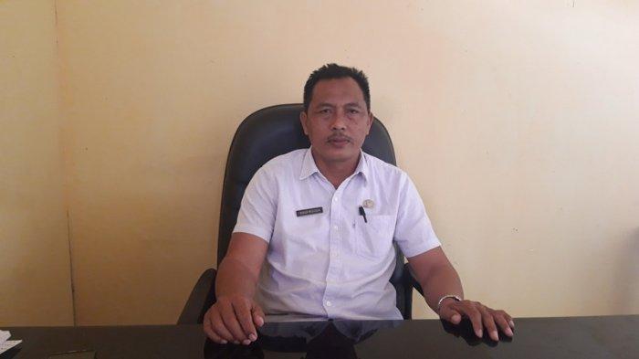 Proprov ke XI Sulut, Dispora Bolmong Persiapkan Sarana dan Prasarana Olahrga