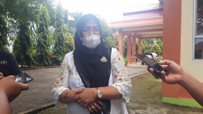 Hingga Pertengahan Maret 2021, DP3A Bolmong Catat 19 KasusKekerasan Perempuan dan Anak