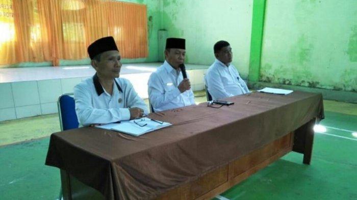 Tunjangan Profesi Guru Di Kepulauan Sangihe Dalam Waktu Dekat Cair
