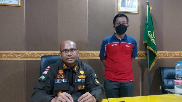 Pasca Kadis PMPTSP Ditahan, Kejari Besok Periksa Istri Wali Kota Bitung