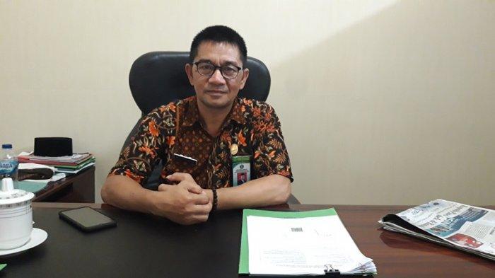 Kepala Kemenag Bolmong Muhtar Bonde