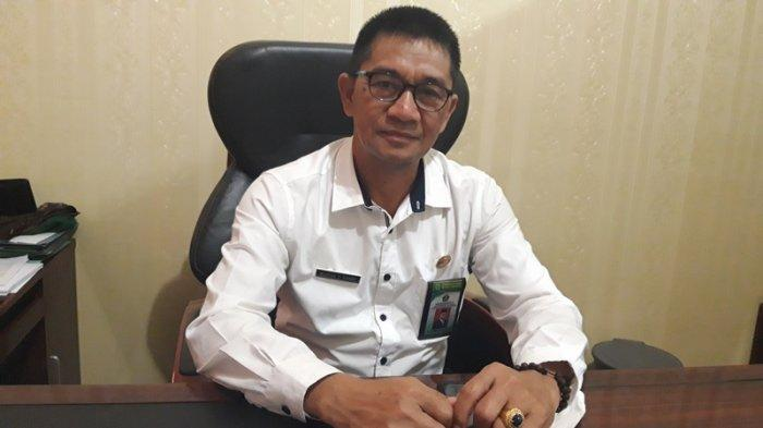 Diduga Bom Meledak di Makassar, Kepala Kemenag Bolmong Muhtar Bonde: Jangan Terprovokasi