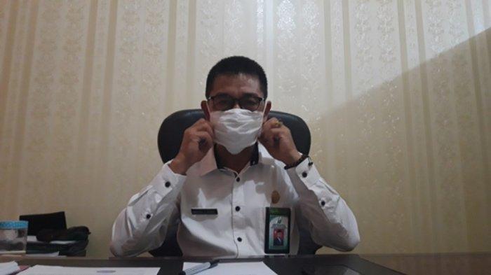 Angka Kasus Positif Covid-19 di Bolmong Turun, Kemenag Imbau Seluruh ASN Tetap Patuhi 5 M