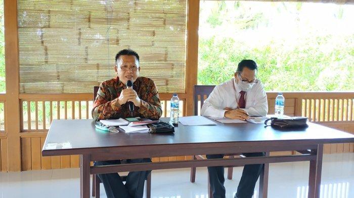 OJK Dorong Pemulihan Ekonomi di Sulut, Realisasi Kredit PEN Tembus Rp 261 Miliar
