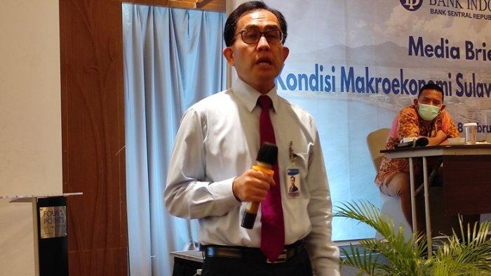 Kepala BI Sulut Optimistis Ekonomi 2021 Membaik