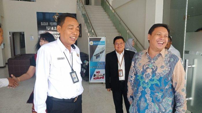 BPK Pekan Depan 10 Hari 'Obok-Obok' Laporan Keuangan Pemerintah Daerah