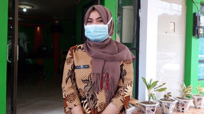 Penjelasan Dokter Fhadila Alaydrus Tentang Pentingnya Vaksinasi Covid-19