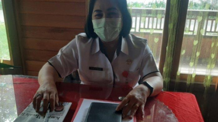Satpol-PP Gencar Sosialisasikan Edaran Wali Kota Tomohon Soal Pengetatan PPKM Mikro
