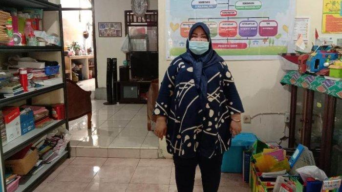 PKBM Bareta Manado Diminati di Masa Pandemi: Bina Pekerja Malam Kembali ke Masyarakat
