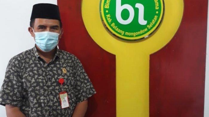 Risiko Penyebaran Covid-19 Rendah, Kabupaten Bolsel Bisa Salat Id Berjamaah