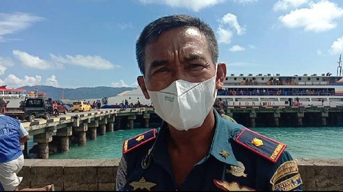 Warga Perbatasan NKRI di Talaud Diimbau Waspada Adanya Badai Bibit Siklon Tropis Surigae